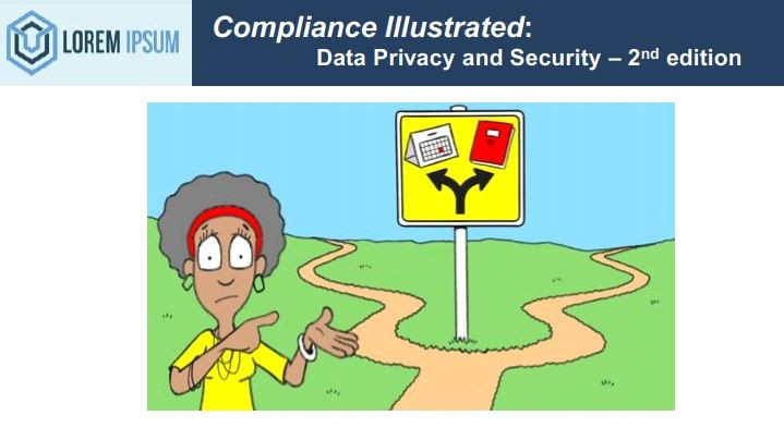 CI: Data Privacy and Security 2nd EditionImage