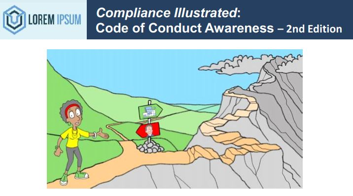 Code of Conduct Awareness - 2nd Edition